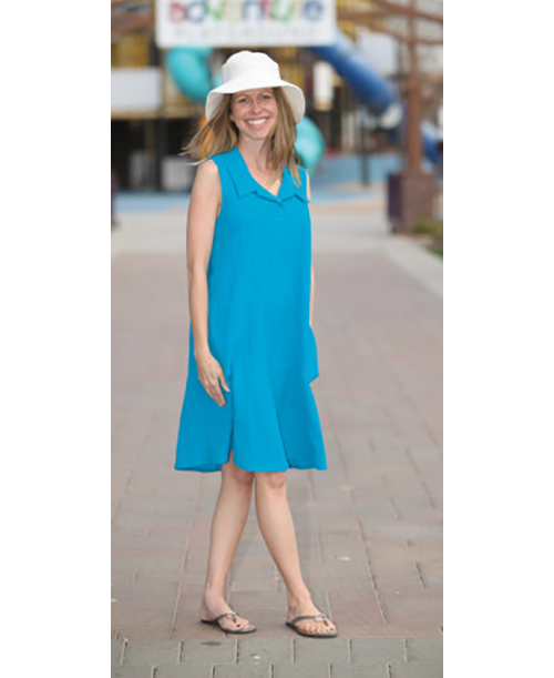 Key Largo Dress