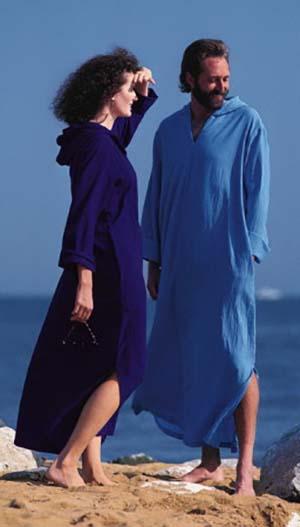 Morroco Robe
