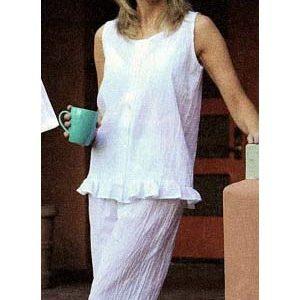 Edwardian Pajama