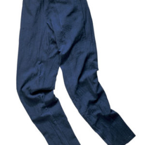 Gusset Pant