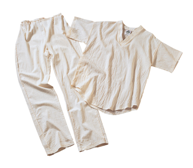 Unisex Pajamas Pants