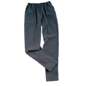 Unisex Relax Cotton Pants