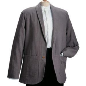 Unisex Undress Jacket