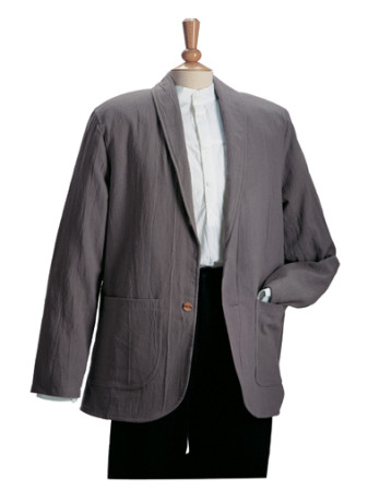 Unisex Undress Jacket