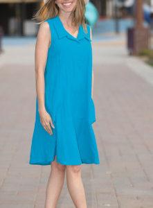 Key Largo Dress