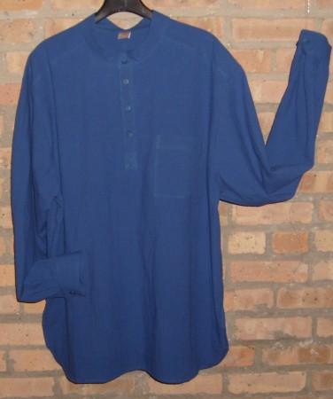 Schooner Long Sleeve Shirt