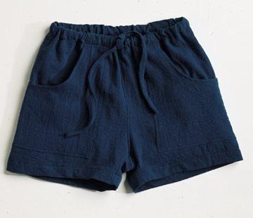 Lotus Shorts