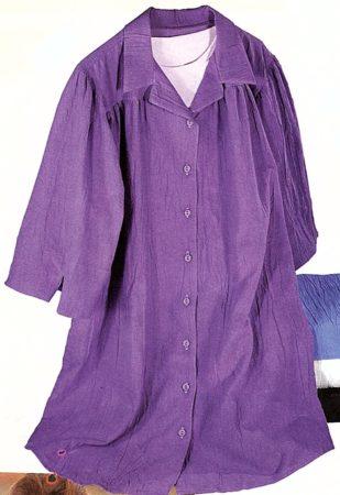 Caribbean Long Shirt